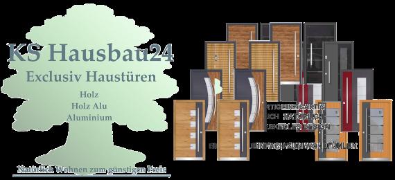 KS-Hausbau24-Logo