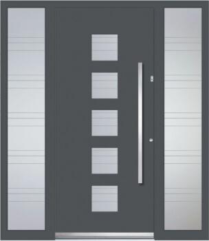 KS-Hausbau24 - Schüco Aluinium Haustüren Exclusiv günstig kaufen